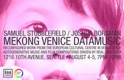 Samuel Stubblefield Seattle
