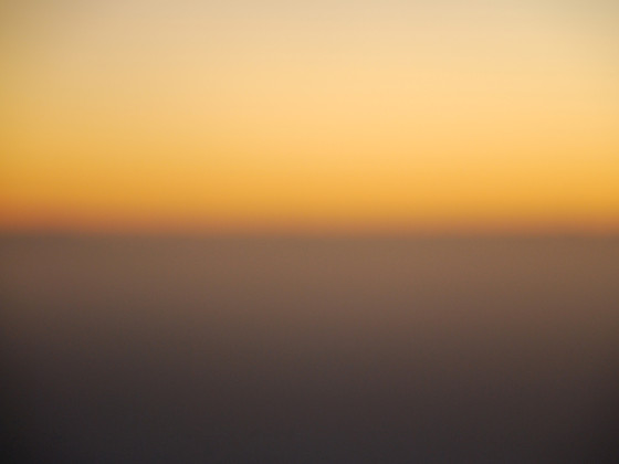 Untitled 5 [Radiance], pigment print on aluminum, 15 x 20 inches
