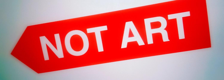 not-art.org