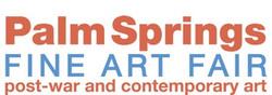 Palm Springs Fine Art Fair 201616