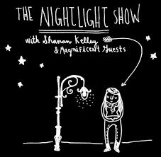 The Night Light Show 8pm