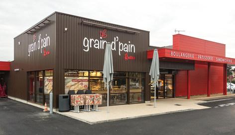 GRAIN D'PAIN