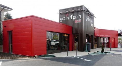GRAIN D'PAIN SUD