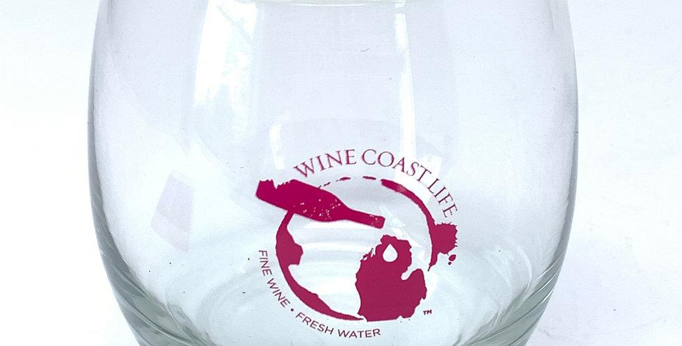 Wine glass 15 oz.