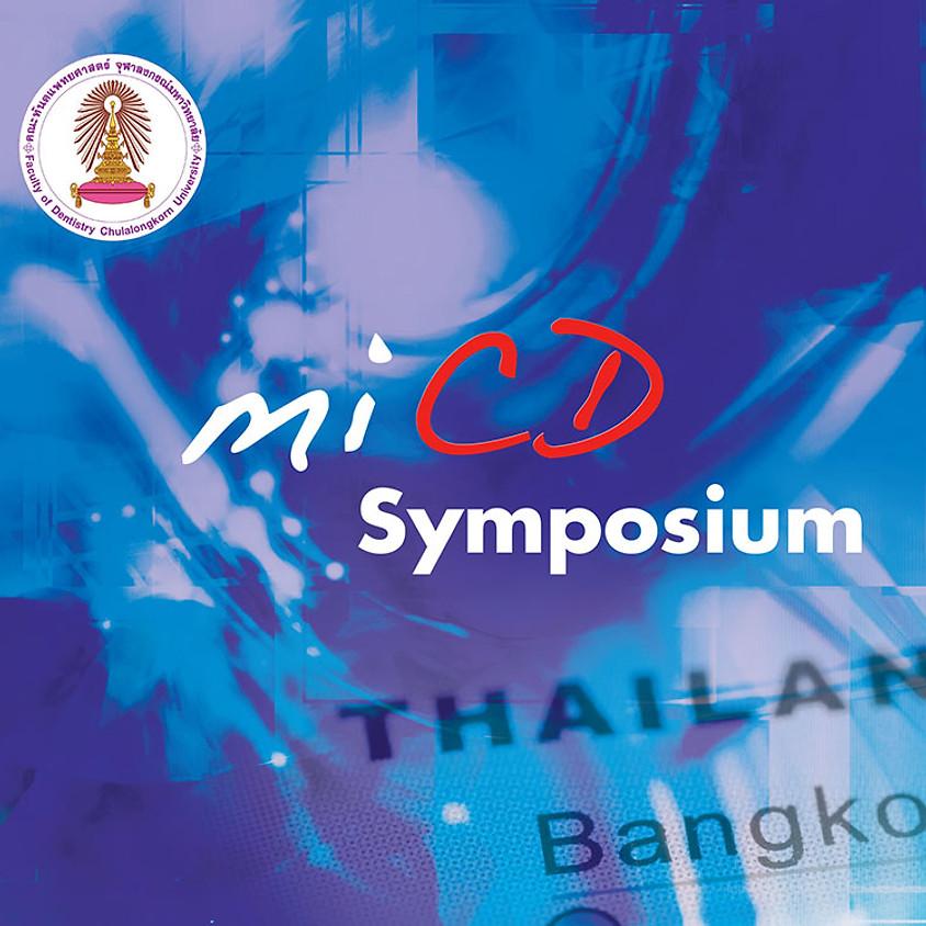 MiCD Symposium 2011 in Thailand