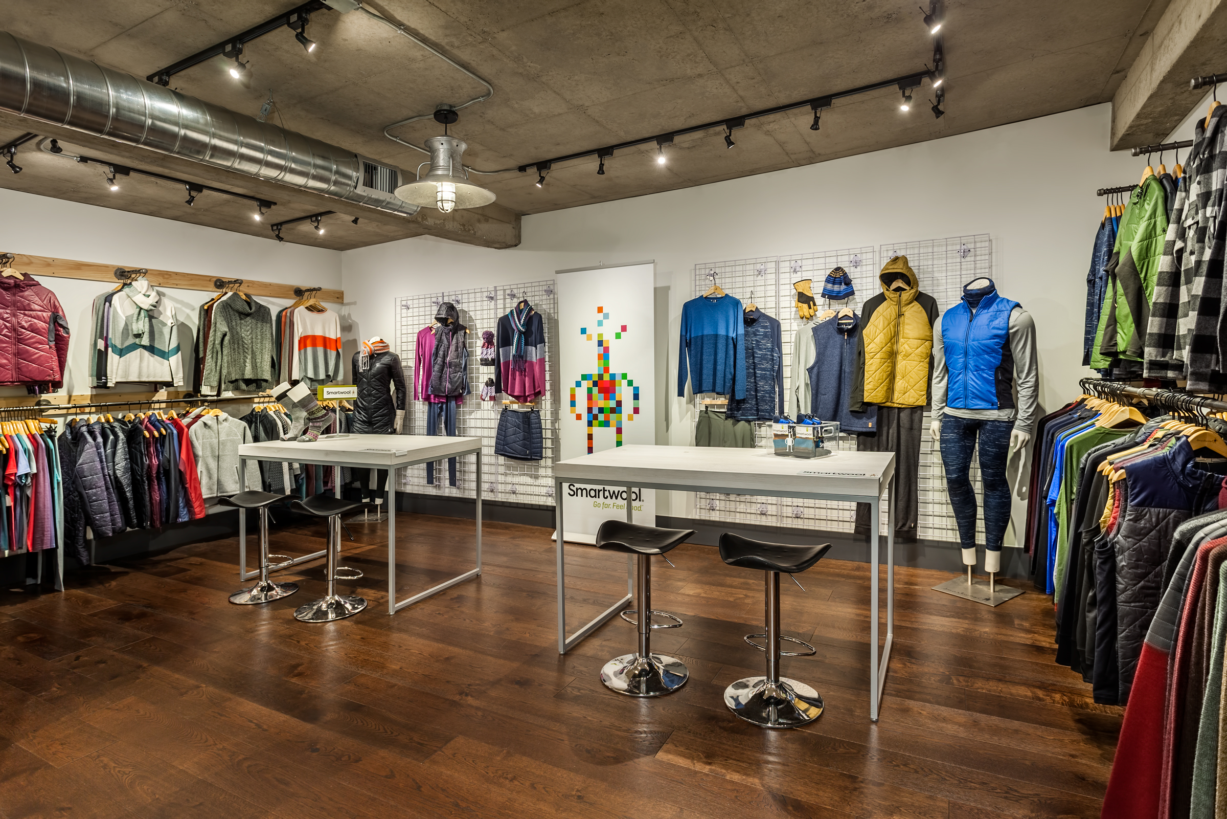 Smartwool Showroom at OSM-Low Res
