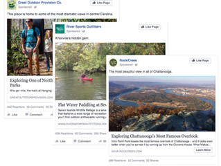 Chaco & Osprey Co-Op Case Study: Syndication Makes Content Marketing Affordable for Independent