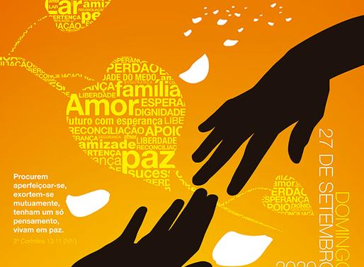 Dia anual de oração pelas vítimas do tráfico humano