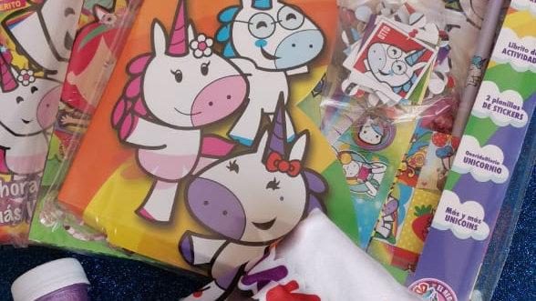 Kit Happy Pack Hace Hogar