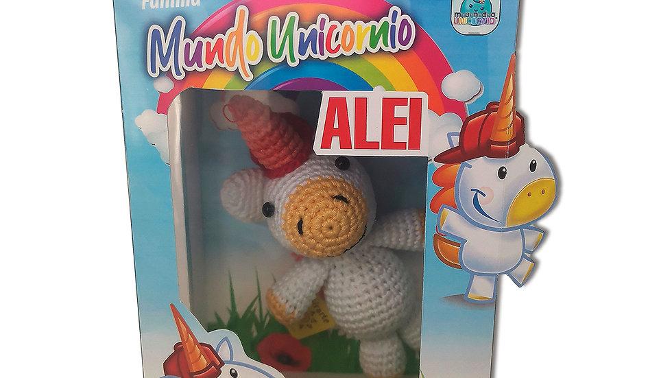 AMIGUMURIS Mundo Unicornio - ALEI