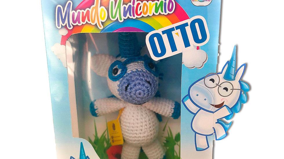 AMIGUMURIS Mundo Unicornio -OTTO