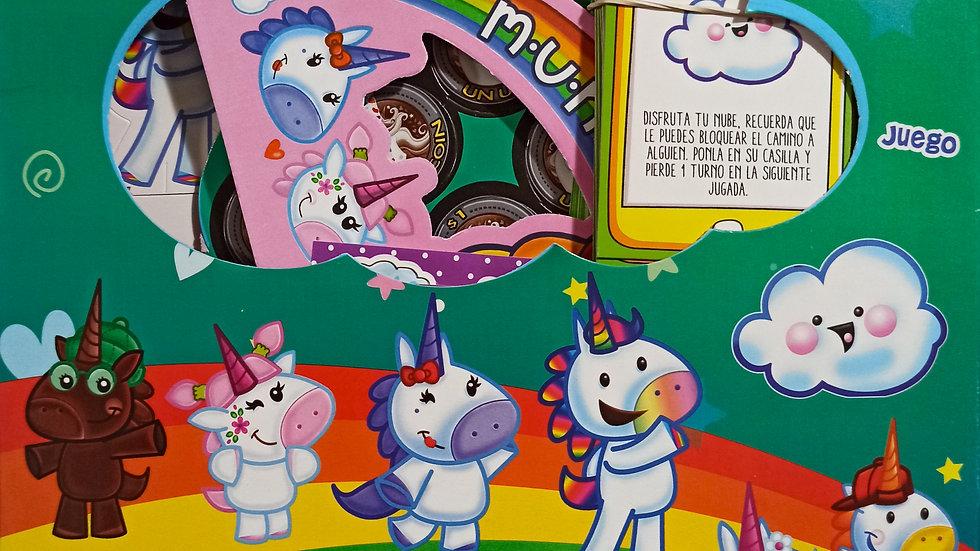 Happy Pack Plus Mundo Unicornio