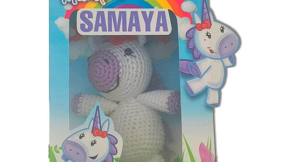 AMIGUMURIS Mundo Unicornio -SAMAYA