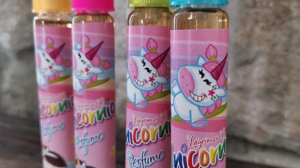 Perfume - Lágrimas de Unicornio + Happy Pack Unicornio