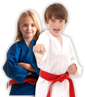 Martial Art Kids