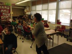 Jill Shipley - Student Outreach