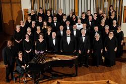 The King Edward Choir - May 2015