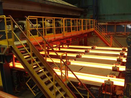 А.И. БОРЦ: Международное сотрудничество в области производства рельсов