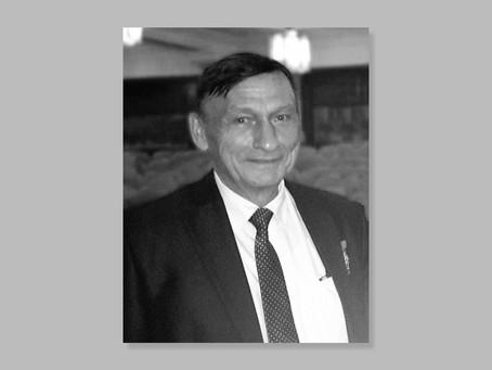 Герман Васильевич Райков: светлая память