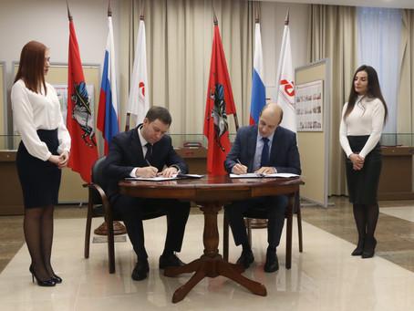 Эксперты АО «ВНИИЖТ» присоединились к проекту «Путь V 2.5»