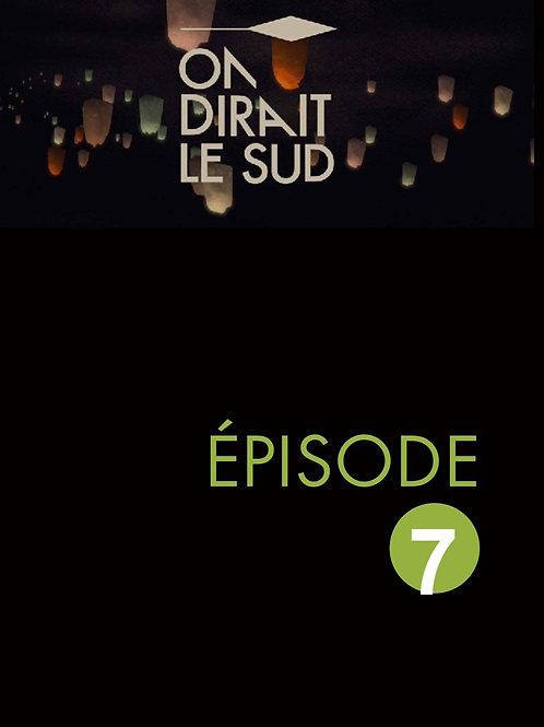 ON DIRAIT LE SUD - EPISODE 7