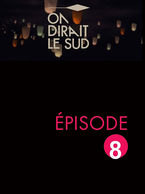 ON DIRAIT LE SUD - EPISODE 8