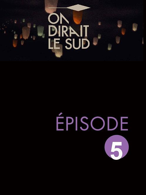 ON DIRAIT LE SUD - EPISODE 5