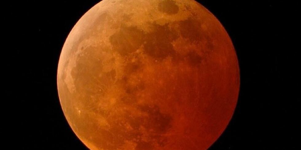Total Lunar Eclipse Viewing