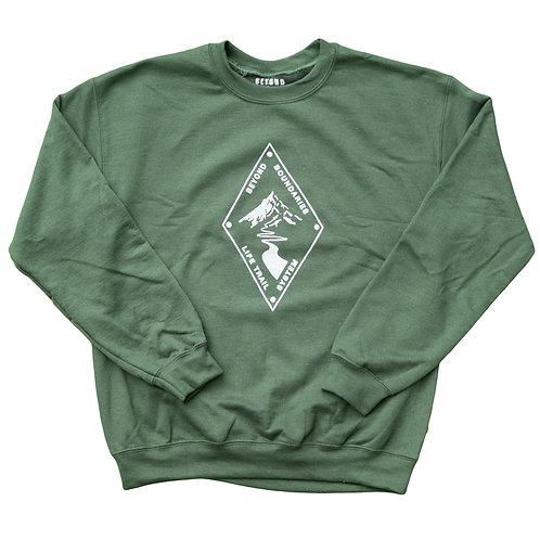 Trail Systems Sweatshirt