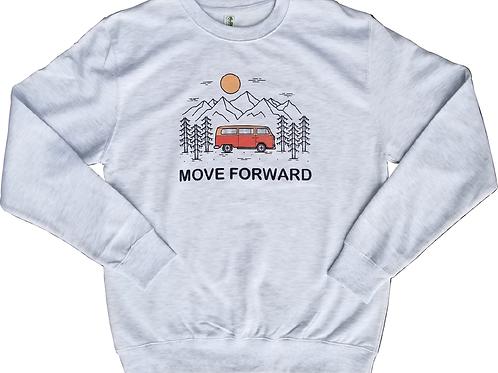 Move Forward Sweatshirt