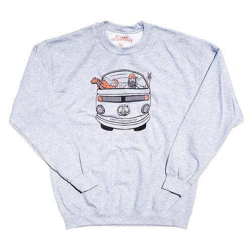 Van Life Sweatshirt