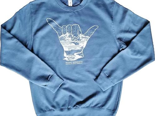 Shaka Sweatshirt