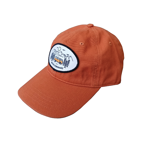 Move Forward Cap