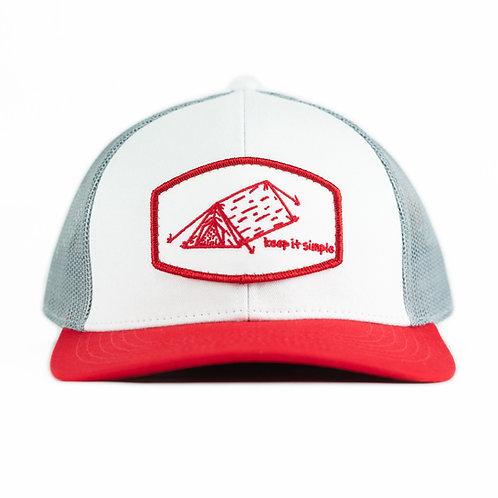 Keep it Simple Trucker Cap