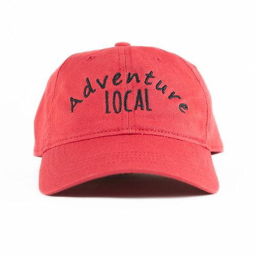 Adventure Local Cap
