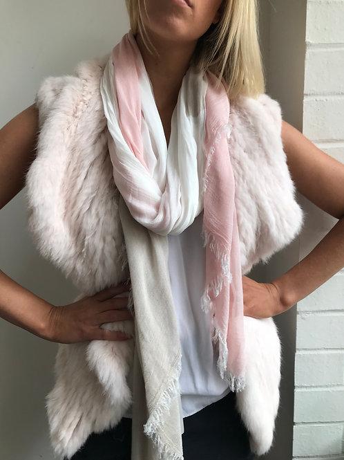 Bibi Pink Taupe