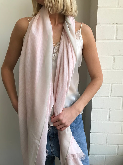 Clare Pink Taupe