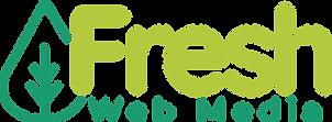 Fresh Web Media Logo