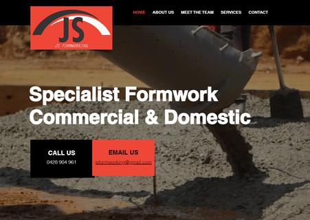 JS Formworking website design.png