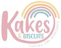 Kakes & Biscuits Arts & Crafts