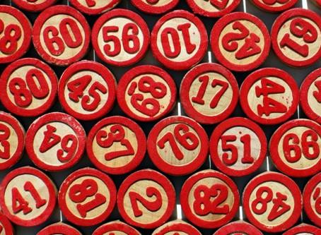 Что необходимо для организации лотерейного бизнеса