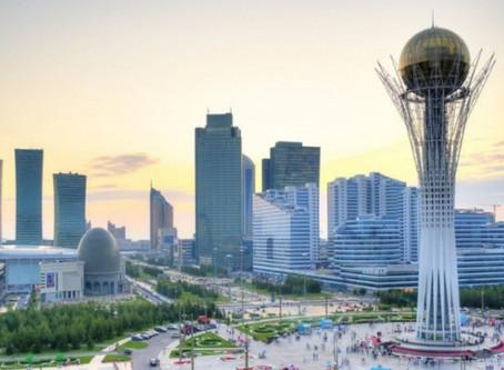 В столице Казахстана обнаружили сеть незаконных игорных клубов