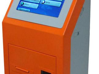 Как поставить платежный терминал