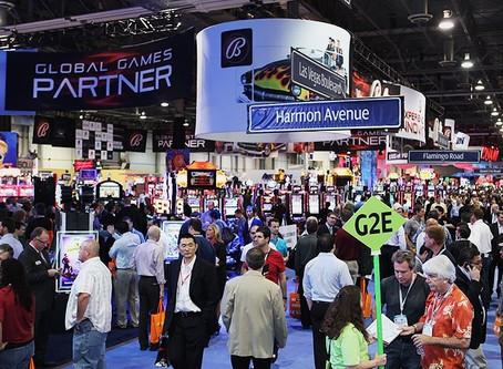 Global Gaming Expo стартует 28 сентября