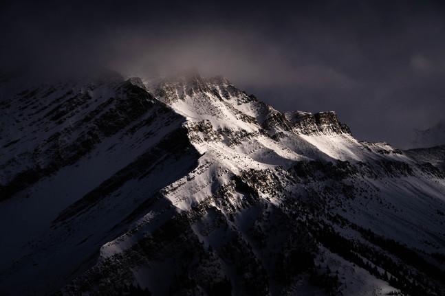 Mountain Tones