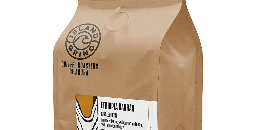 Ethiopia Harrar, Single Origin