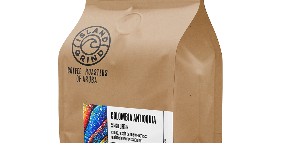 Colmbia Antioquia, Single Origin