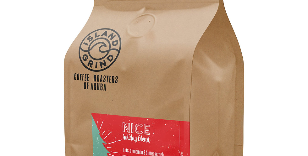 Nice Holiday Blend
