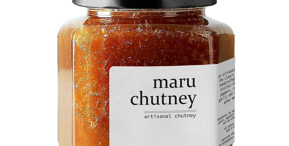 Maru Chutney