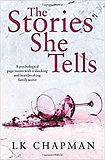 LK Chapman The Stories She Tells jacket